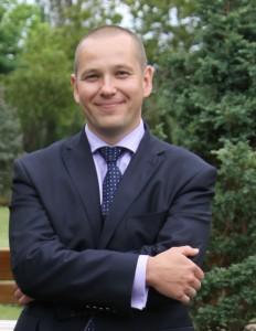 Rafał Mrówka
