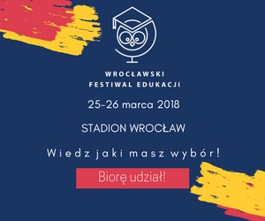Wrocławski Festiwal Edukacji